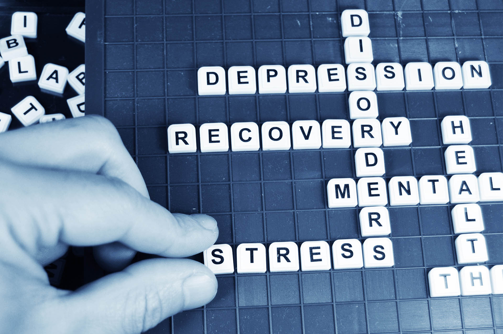 Depression, Stress and Health
